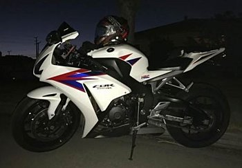 2012 Honda CBR1000RR for sale 200476634