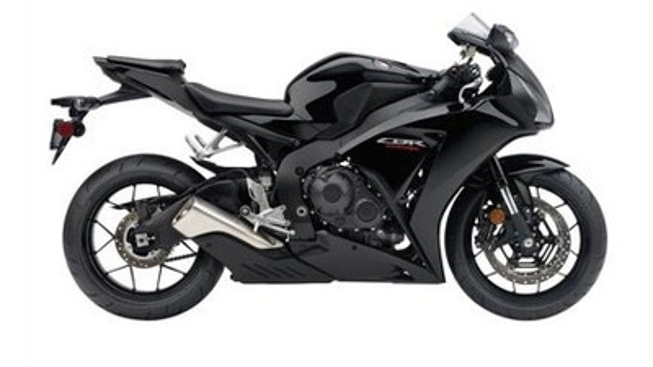 2012 Honda CBR1000RR for sale 200480936