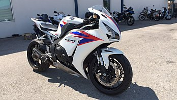 2012 Honda CBR1000RR for sale 200486114