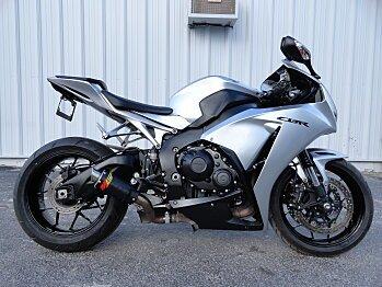 2012 Honda CBR1000RR for sale 200652828