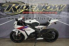 2012 Honda CBR1000RR for sale 200570223