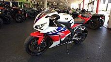 2012 Honda CBR1000RR for sale 200579184