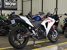 2012 Honda CBR250R for sale 200461475