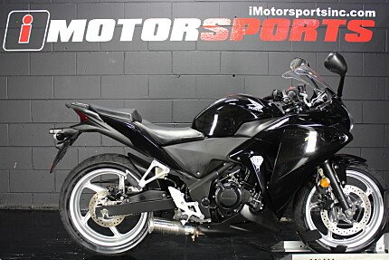 2012 Honda CBR250R for sale 200470941