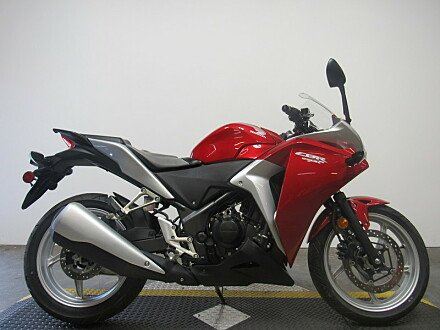 2012 Honda CBR250R for sale 200489052