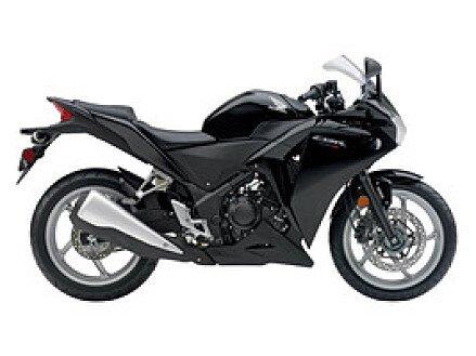 2012 Honda CBR250R for sale 200524032