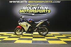 2012 Honda CBR250R for sale 200537147