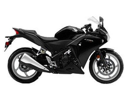 2012 Honda CBR250R for sale 200537707
