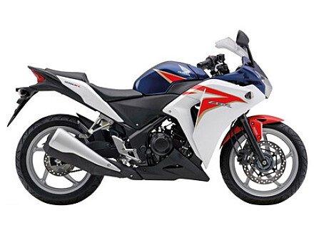 2012 Honda CBR250R for sale 200539648