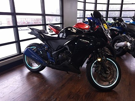 2012 Honda CBR250R for sale 200544964