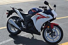 2012 Honda CBR250R for sale 200549871