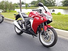 2012 Honda CBR250R for sale 200577922