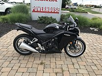 2012 Honda CBR250R for sale 200596752