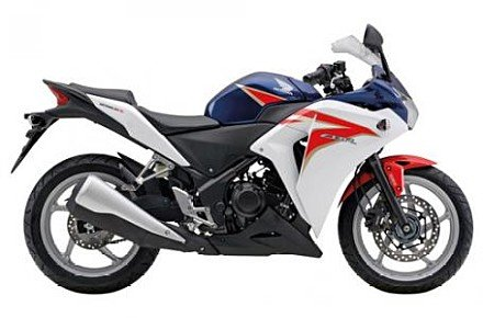 2012 Honda CBR250R for sale 200602080