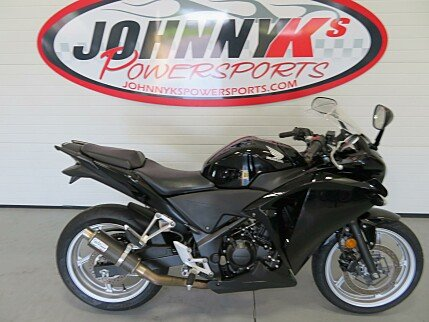 2012 Honda CBR250R for sale 200620507