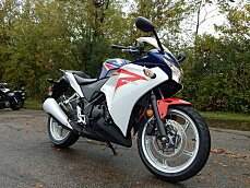 2012 Honda CBR250R for sale 200633998