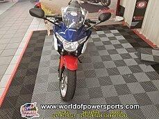 2012 Honda CBR250R for sale 200637378