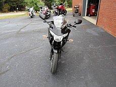 2012 Honda CBR250R for sale 200649191