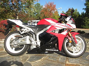 2012 Honda CBR600RR for sale 200506692