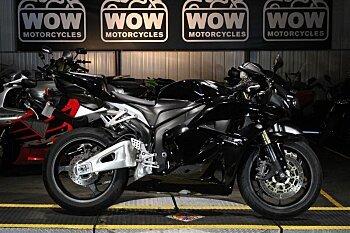 2012 Honda CBR600RR for sale 200595530