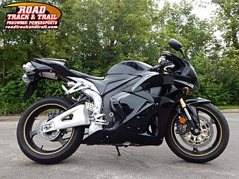 2012 Honda CBR600RR for sale 200611264