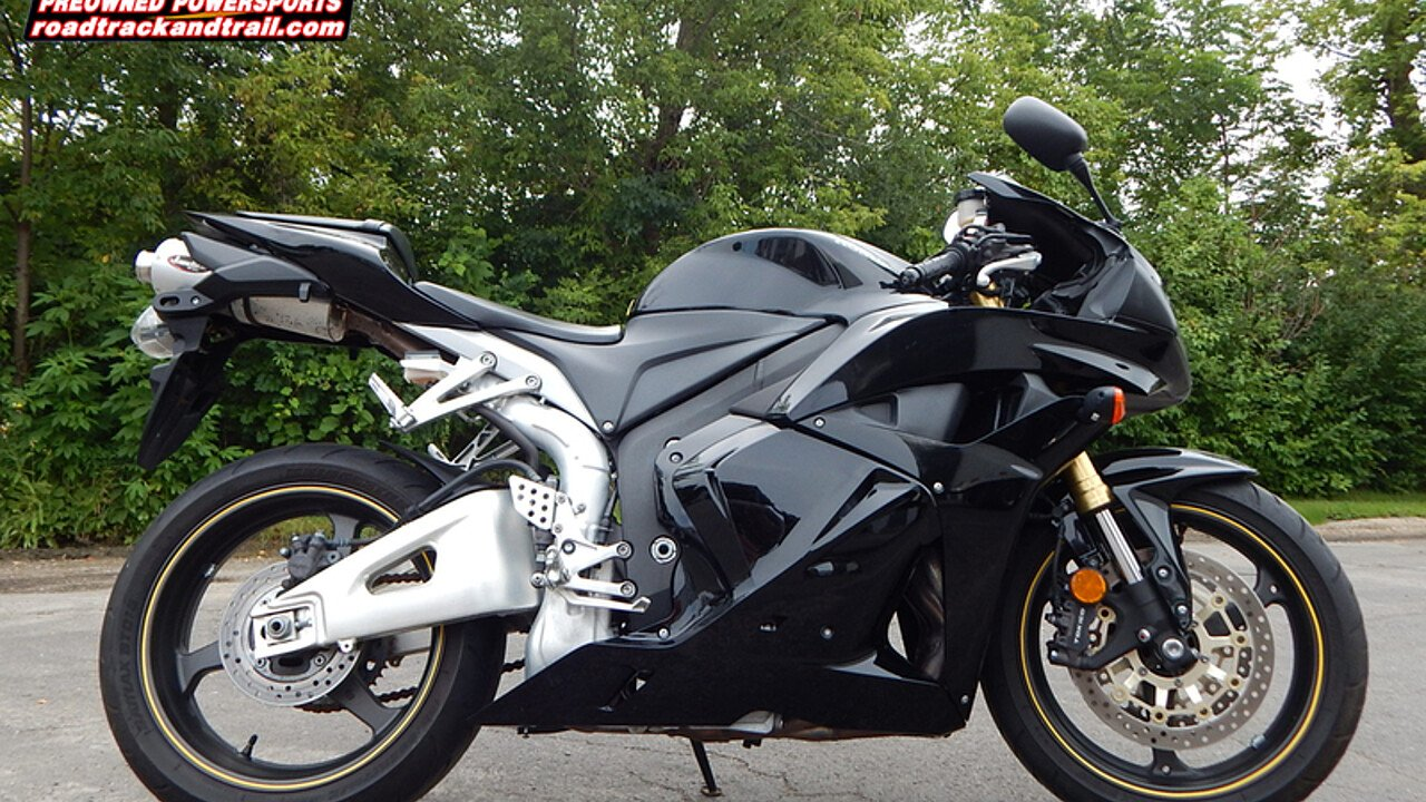 2012 Honda CBR600RR for sale 200611264