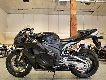 2012 Honda CBR600RR for sale 200635562