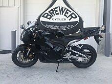 2012 Honda CBR600RR for sale 200472143