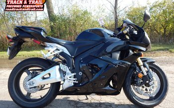 2012 Honda CBR600RR for sale 200492537