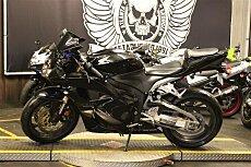 2012 Honda CBR600RR for sale 200529529
