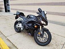 2012 Honda CBR600RR for sale 200532982