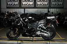 2012 Honda CBR600RR for sale 200542499