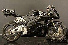 2012 Honda CBR600RR for sale 200552100