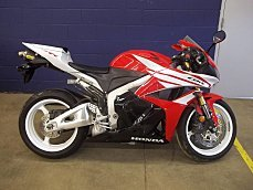 2012 Honda CBR600RR for sale 200559984