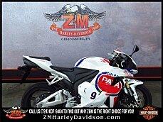 2012 Honda CBR600RR for sale 200581016