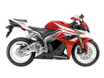2012 Honda CBR600RR Motorcycles for Sale - Motorcycles on Autotrader