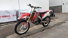 2012 Honda CRF450R for sale 200463957