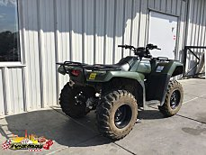 2012 Honda FourTrax Rancher ES 4x4 for sale 200603879