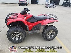 2012 Honda FourTrax Rancher for sale 200637621