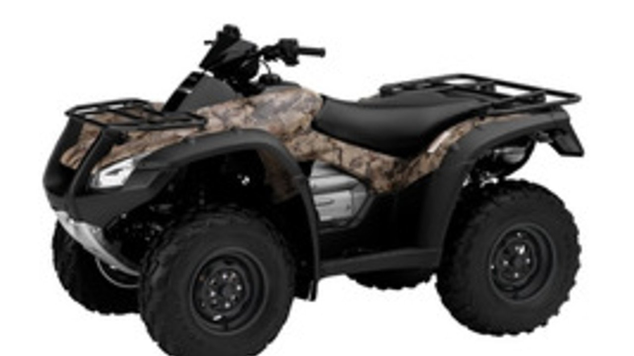 2012 Honda FourTrax Rincon for sale 200619122