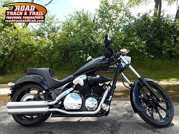 2012 Honda Fury for sale 200475045