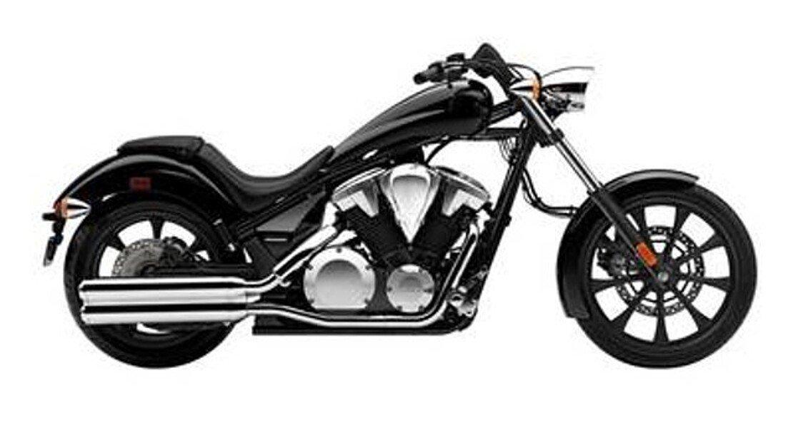 2012 Honda Fury for sale 200628509