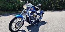 2012 Honda Fury for sale 200623110