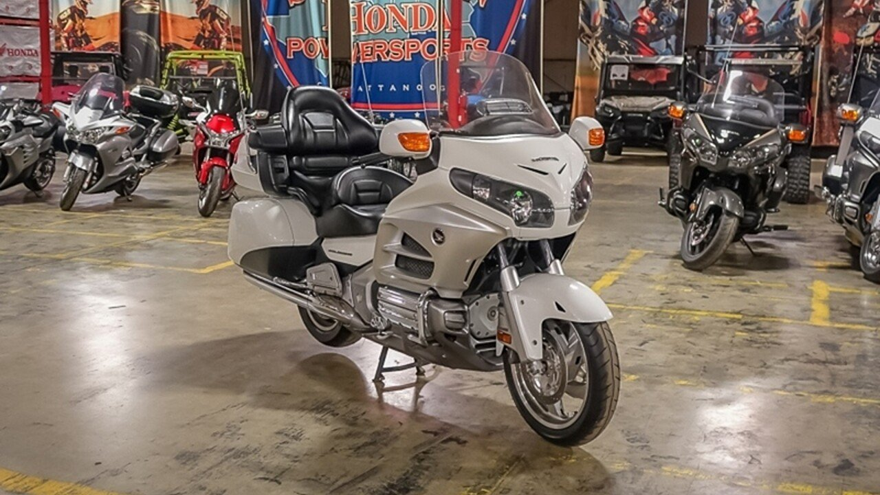 2012 Honda Gold Wing for sale 200524825