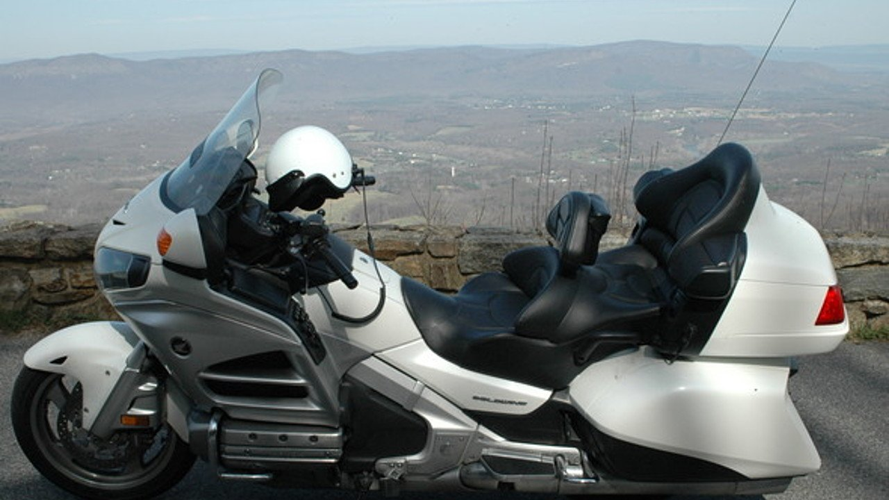 2012 Honda Gold Wing for sale 200597655