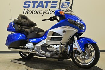 2012 Honda Gold Wing for sale 200607928