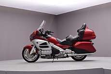 2012 Honda Gold Wing for sale 200497032