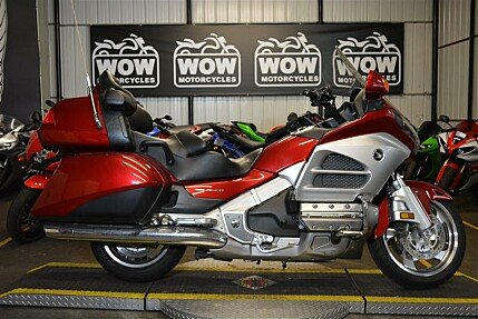 2012 Honda Gold Wing for sale 200518531