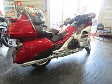2012 Honda Gold Wing for sale 200590281
