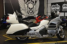2012 Honda Gold Wing for sale 200625254